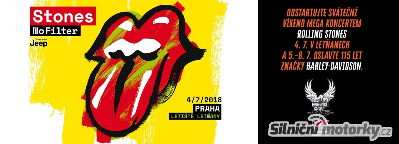 The Rolling Stones (UK)   The Roadhouse Prague